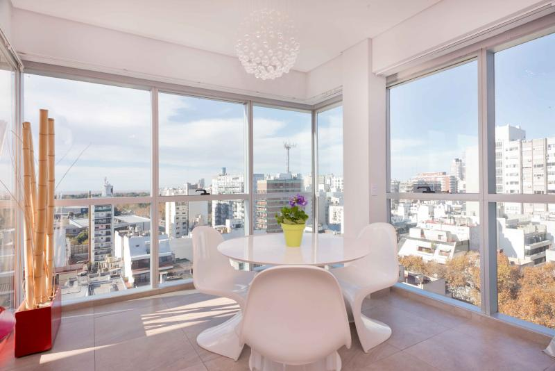 Rouge - One Bedroom with River views - Image 1 - Buenos Aires - rentals