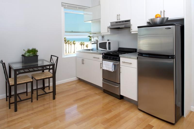 AIR Venice 'HIP Beachfront Living' - Image 1 - Los Angeles - rentals