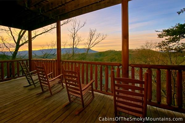 Over the Top - Image 1 - Sevierville - rentals
