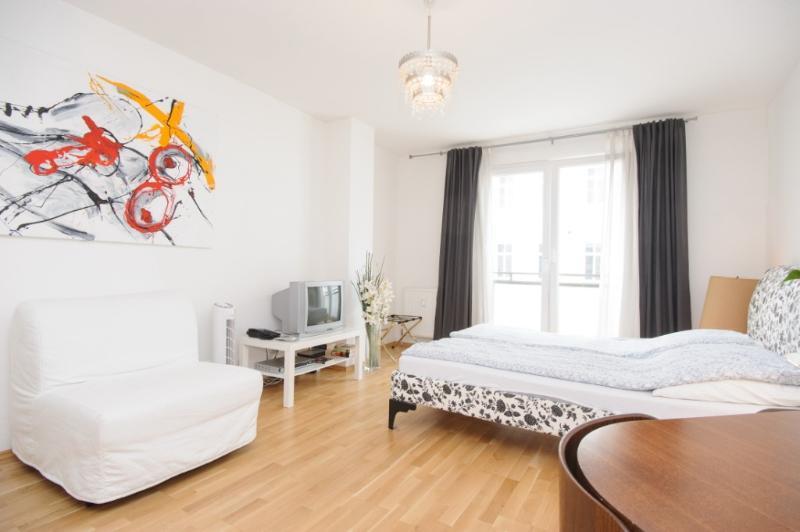Studio City centre Anilin - Image 1 - Vienna - rentals