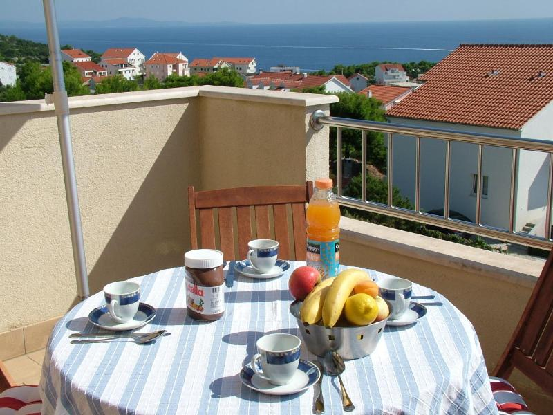 Luxury Apartment In Villa , Hvar Town, With Sea View For 4 P - Image 1 - Hvar - rentals