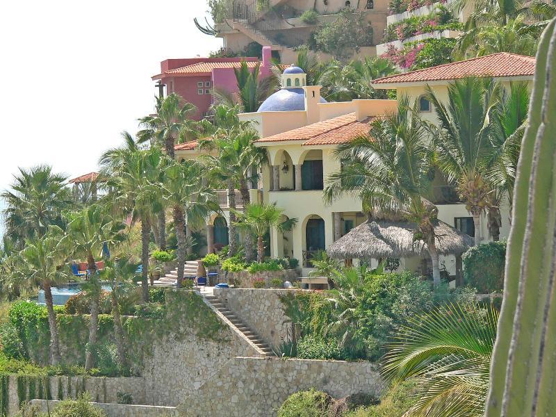 Casa TAZ , Palmilla Sur - Image 1 - San Jose Del Cabo - rentals