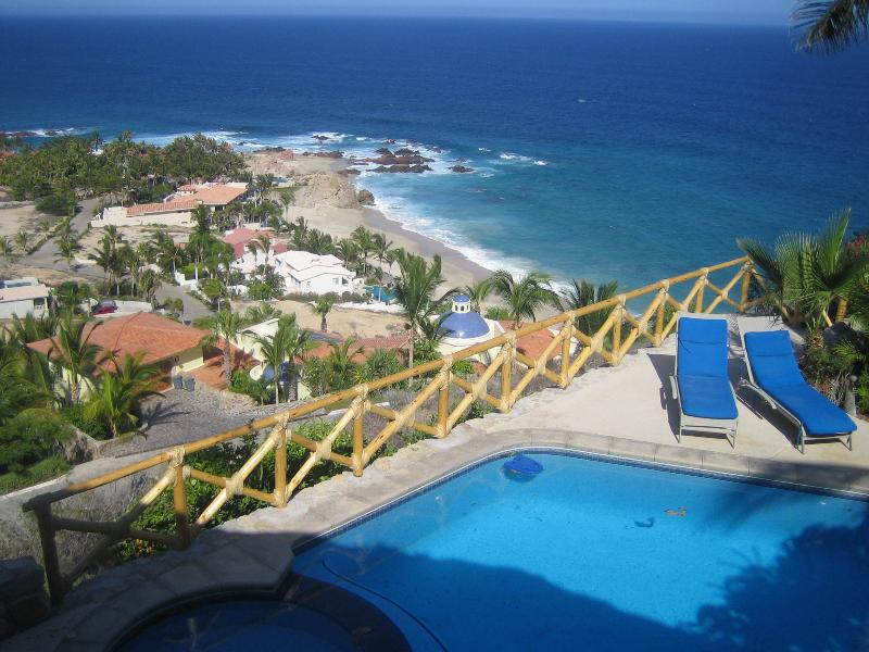 Casa Tranquila, views of Palmilla beach - Image 1 - San Jose Del Cabo - rentals
