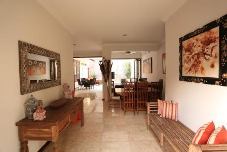 Villa Jenaka Entry - KUTA-VILLA JENAKA- Vibrant Kuta Royal Villa - Bali - Kuta - rentals