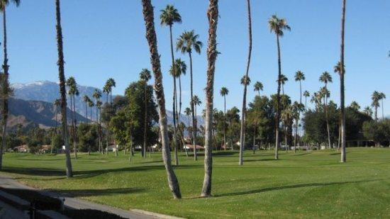 SS26 - RANCHO LAS PALMAS COUNTRY CLUB - 2 BDRM + Den, 3 BA Sleeps 6 - Image 1 - Rancho Mirage - rentals