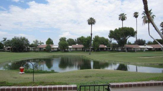 PAD30 - Rancho Las Palmas Vacation Rental - 2 BDRM Plus Den, 2 BA - Image 1 - Rancho Mirage - rentals
