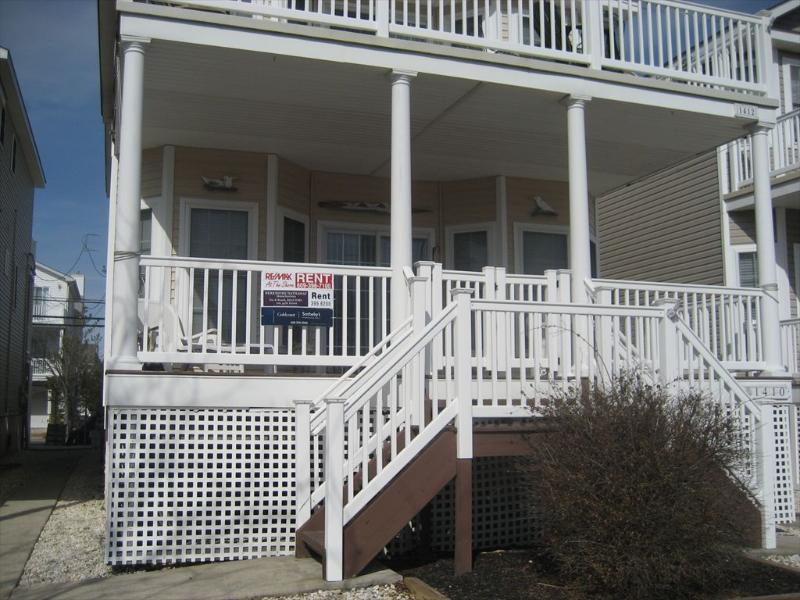 1410 West Avenue 120584 - Image 1 - Ocean City - rentals
