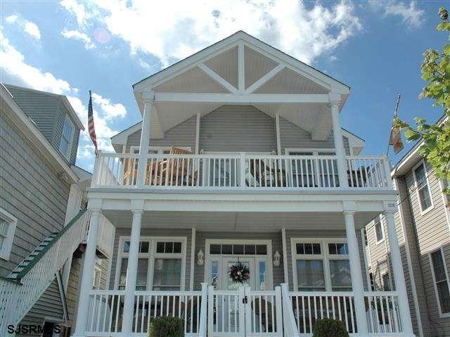 3310 Asbury Avenue 121803 - Image 1 - Ocean City - rentals