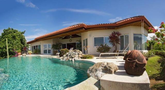 Casa Margarita - Image 1 - Playa Potrero - rentals