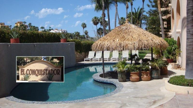 Enchanted Enviroment Situated in San Jose del Cabo Great Location. - San Jose Cabo, Best Location APTM 1 - San Jose Del Cabo - rentals