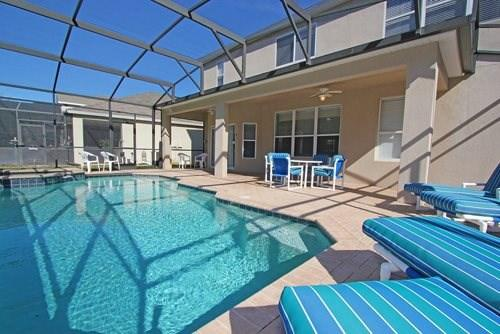 Paradise Cove - Image 1 - Kissimmee - rentals