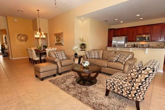 Ariel`s Grotto - Image 1 - Kissimmee - rentals