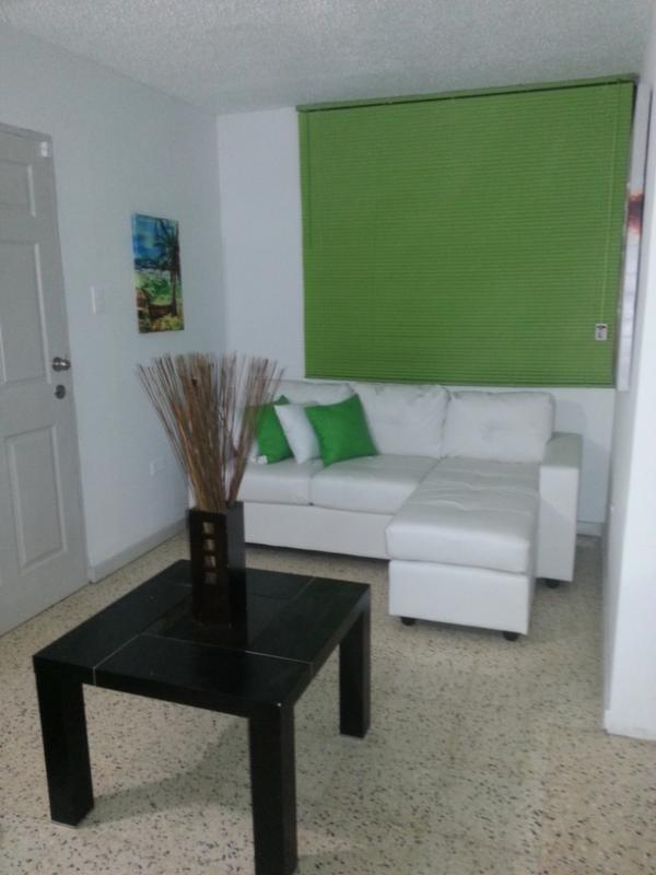 CL 102 Caribbean Luxury Apartments - Image 1 - Manati - rentals
