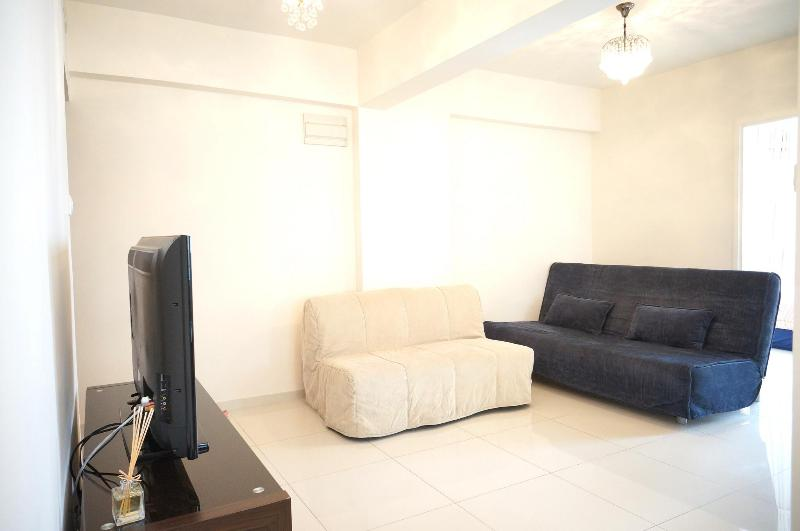9 ppl cozy apartment in Causeway Bay & near HKCEC - Image 1 - Hong Kong - rentals
