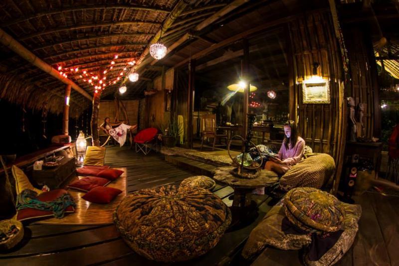 Natural Living Villa - Image 1 - Ubud - rentals