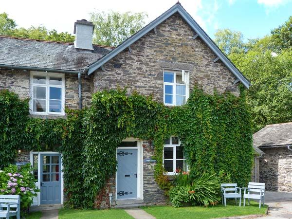 FORGE, quaint cottage with fire and WiFi, pool, fishing, Graythwaite, Ref. 914056 - Image 1 - Hawkshead - rentals