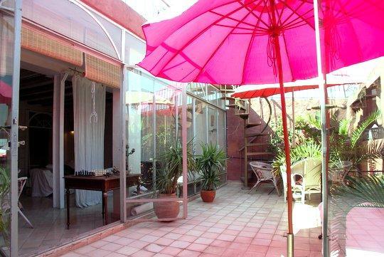 Touareg 1 & 2 *** Cocoon Bohemian Charm (BARCELONA) - Image 1 - Barcelona - rentals