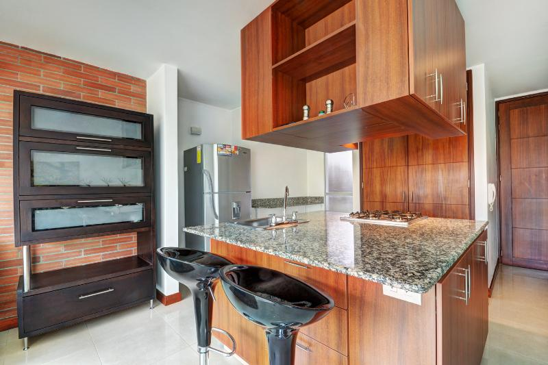 1 Bedroom Apartment in the Center of El Poblado - Image 1 - Medellin - rentals