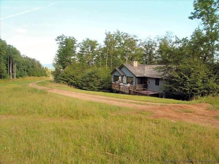 NF 24 - 358 Brookside Drive-Special for Aug & Sept - Image 1 - Canaan Valley - rentals
