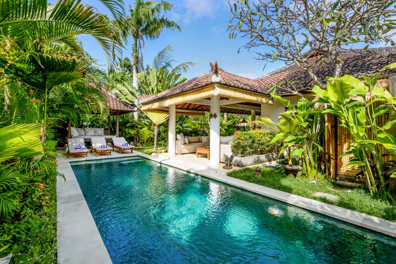 Vitari Villa (Villa V) By Bali Villas Rus -EAT STREET VILLA & CLOSE TO THE BEACH - Image 1 - Seminyak - rentals
