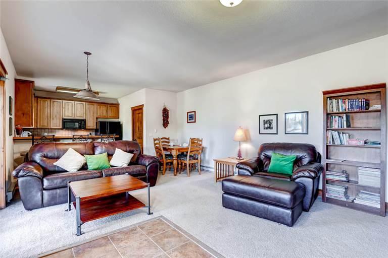 Saddlewood #46 - Image 1 - Breckenridge - rentals