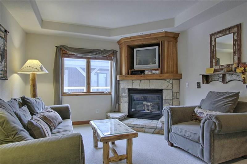 Riverbend Lodge 212 - Image 1 - Breckenridge - rentals