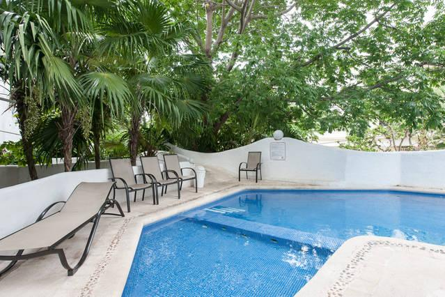 Condo Casa del Sol - Location and Price! - Image 1 - Playa del Carmen - rentals