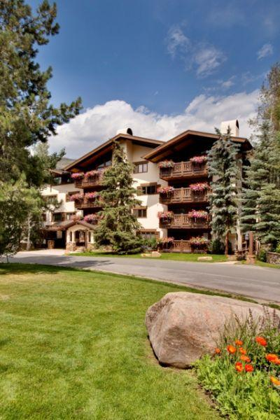 Edelweiss 405 - Image 1 - Vail - rentals