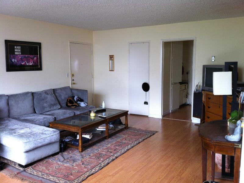 In the heart of West Hollywood! - Image 1 - West Hollywood - rentals