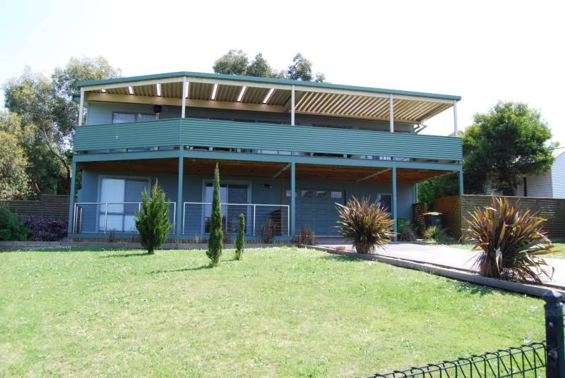 THE GREEN HOUSE - Image 1 - Inverloch - rentals