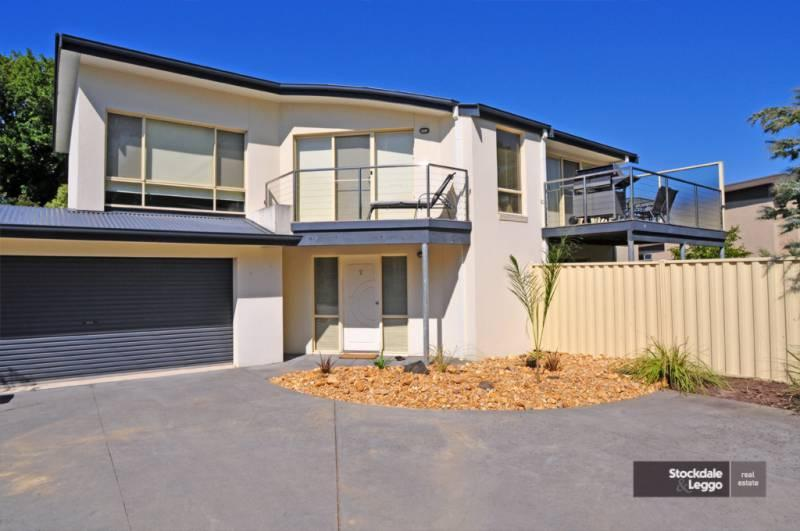 LUXURY TOWNHOUSE - Image 1 - Inverloch - rentals