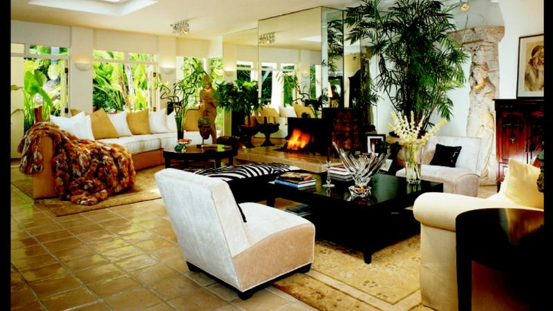 Beverly Hills Tropical Paradise !!! - Image 1 - Beverly Hills - rentals