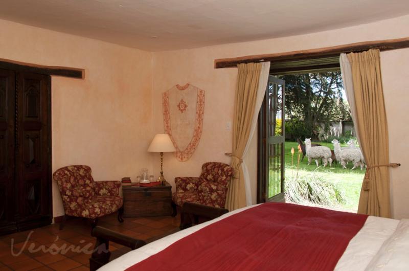Hacienda Santa Ana - Image 1 - Machachi - rentals