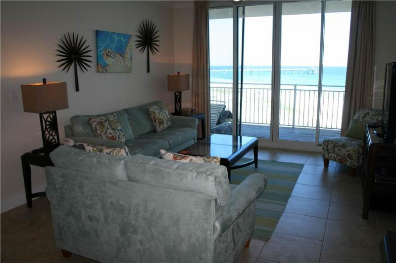Waterscape #A505 - Image 1 - Fort Walton Beach - rentals