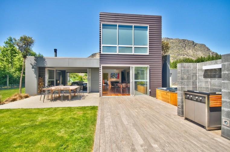 Modern Family - Modern Family - Queenstown - rentals