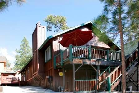 Pine View Cottage #801 ~ RA46149 - Image 1 - Big Bear Lake - rentals