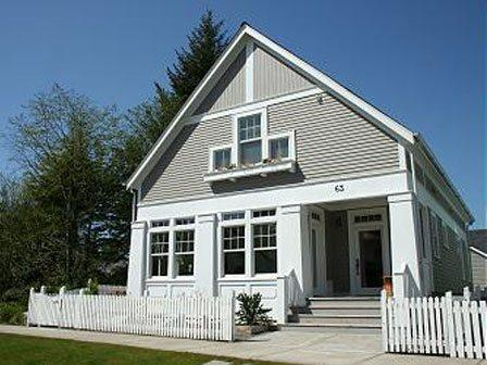 Sand Dollar Cottage - Image 1 - Pacific Beach - rentals