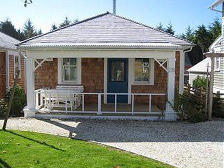 Sunset Cottage - Image 1 - Pacific Beach - rentals