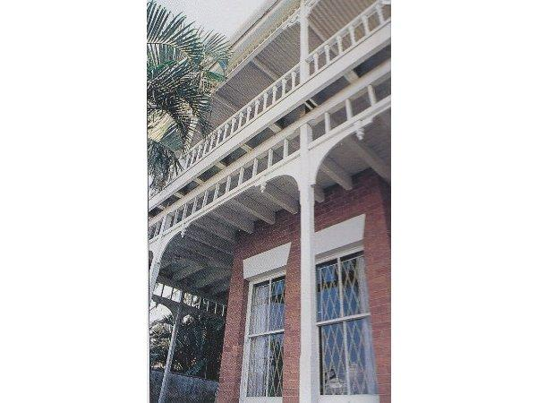 Beautifully Restored Historic House Durban SAfrica - Image 1 - Durban - rentals