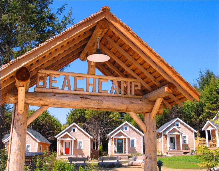 A Sea Change Beach Camp Cottage - A Sea-Change - Pacific Beach - rentals