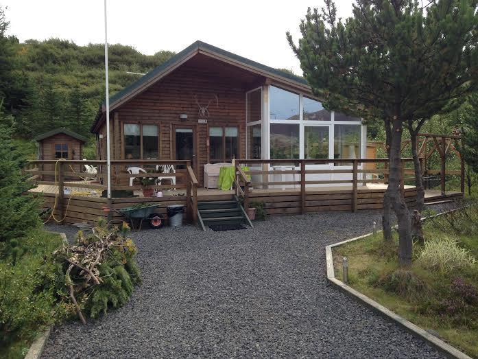 Lækjarbakki - Image 1 - Hengill - rentals