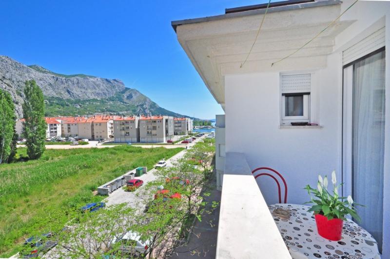 Luna Apartment*** - Image 1 - Omis - rentals