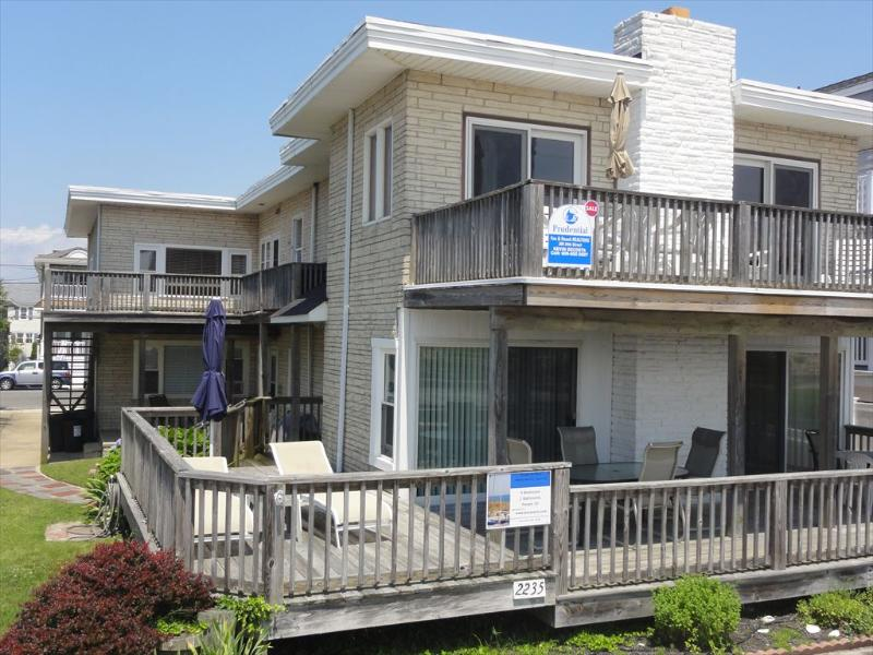 2237 Wesley 2nd 3155 - Image 1 - Ocean City - rentals