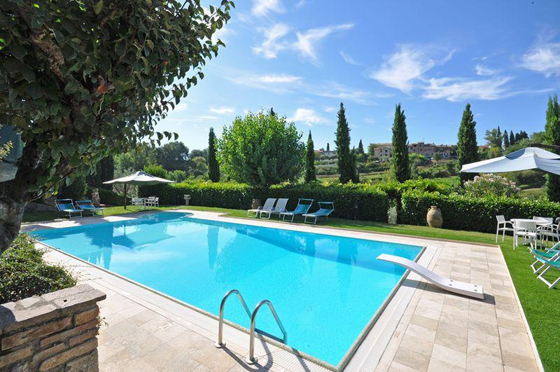 San Gimignano - 81678003 - Image 1 - San Gimignano - rentals