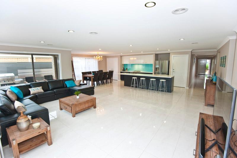 Sea Lounge - Image 1 - Rosebud - rentals