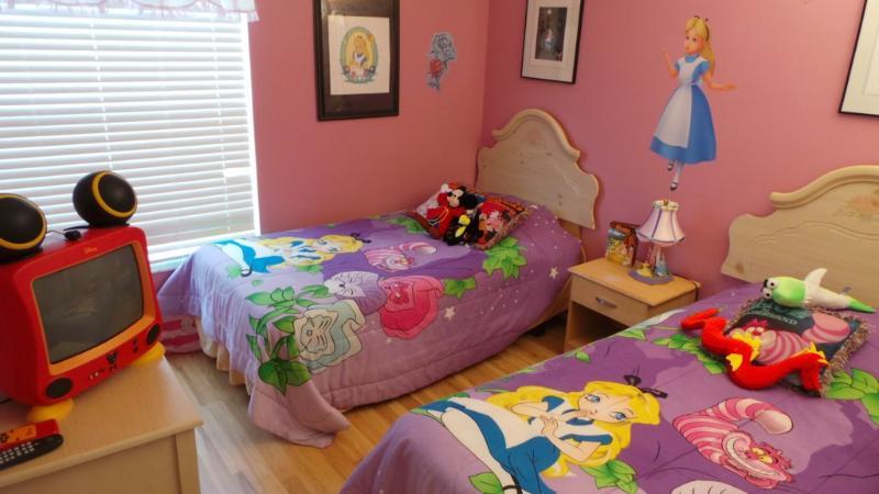 Alice's Wonderland - Image 1 - Kissimmee - rentals
