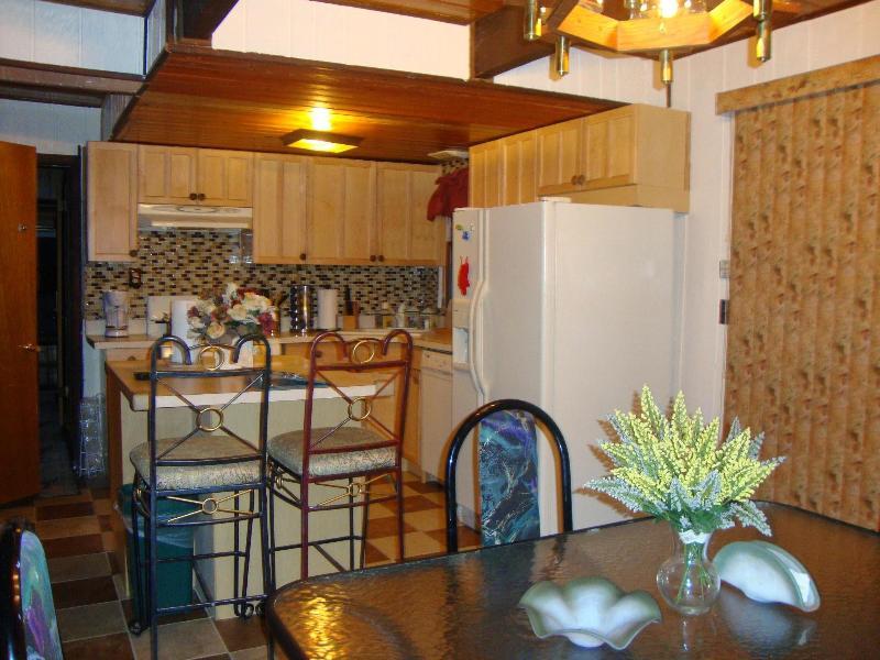 open floor plan - Beautiful Pocono Getaway Luxury Home Sleeps 12 - Hawley - rentals