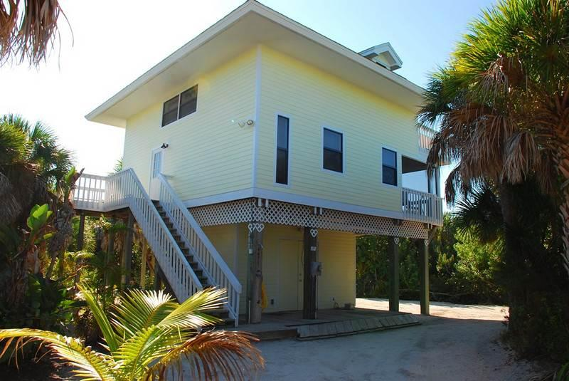 257-Birds Of Paradise - Image 1 - North Captiva Island - rentals