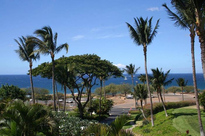 Maui Kamaole 1 Bedroom Garden View I108 - Maui Kamaole 1 Bedroom Garden View I108 - Kihei - rentals