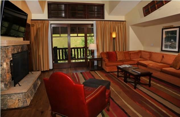 Timbers rate table 2 bed mountain - Image 1 - Avon - rentals